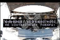VW GOLF VI ДВИГАТЕЛЬ 2.0 TDI CBD