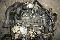 VW PASSAT JETTA 1.6 FSI ДВИГАТЕЛЬ 85KW/115PS BLF