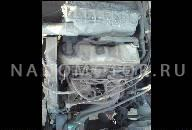 ДВИГАТЕЛЬ VW 1, 6D T2, T3, GOLF, PASSAT, JETTA