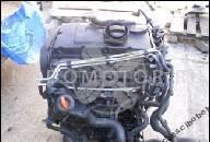 VW 2, 0 TDI ДВИГАТЕЛЬ BKD GOLF TOURAN JETTA A3 LEON