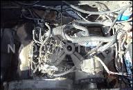 МОТОР КОРОБКА ПЕРЕДАЧ 1.6 ДИЗЕЛЬ VW PASSAT GOLF JETTA 2