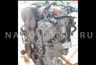 AUDI VW GOLF V JETTA 2.0TDI 8V BMM ДВИГАТЕЛЬ 103KW 140PS
