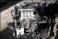 VW GOLF JETTA AUDI 1, 6 1.6 TD ДВИГАТЕЛЬ ODPALA