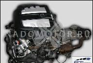 VW GOLF 4 BORA 2000R ДВИГАТЕЛЬ 1.6 SR 100 Л.С. 60,000 МИЛЬ