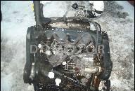 VW LT 28 35 46 2.5 TDI 109 Л.С..МОТОР .В СБОРЕ