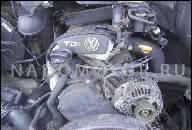 VW LT 28 35 46 2, 5 TDI AVR ANJ ДВИГАТЕЛЬ ВОССТАНОВЛЕННЫЙ 80 КВТ 109 Л.С.