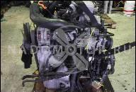 VW LT 28 35 ETC. 2, 5SDI 55KW/75PS AGX ДВИГАТЕЛЬ