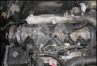 VW LT 28 35 46 AVR ДВИГАТЕЛЬ 2.5 TDI 80 КВТ 109PS 220000 KM