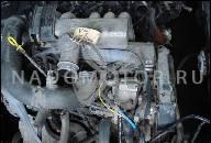 VW LT 28 35 46 2, 5 SDI ВОССТАНОВЛЕННЫЙ ДВИГАТЕЛЬ AGX 75 Л.С.