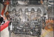 VW PASSAT B5 ДВИГАТЕЛЬ 1.6 БЕНЗИН AHL