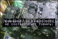 ЗАПЧАСТИ ДВИГАТЕЛЬ VW CADDY 1999 1.9D КОРОБКА ПЕРЕДАЧ GOLF 60 ТЫСЯЧ KM