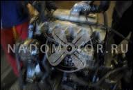 VW LT 28 35 46 2, 5 TDI AHD МОТОР ВОССТАНОВЛЕННЫЙ 75 КВТ 102 Л.С.