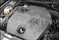VW LT 28 35 46 2, 8 TDI ВОССТАНОВЛЕННЫЙ ДВИГАТЕЛЬ AUH 158 Л.С.