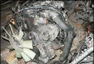 VW LT 28 35 46 2, 8 TDI ВОССТАНОВЛЕННЫЙ ДВИГАТЕЛЬ BCQ 158 Л.С. 70000 KM