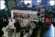 VW LT 28 35 46 2, 8 TDI ВОССТАНОВЛЕННЫЙ ДВИГАТЕЛЬ AGK 125 Л.С.