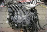 МОТОР VW LT 2, 5 TDI 109 Л.С.