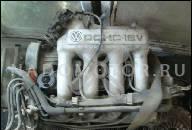 ДВИГАТЕЛЬ VW SEAT SKODA 1.4 16V BBY, AUA, BKY