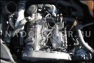 МОТОР VW TOUAREG 3.0 TDI BKS