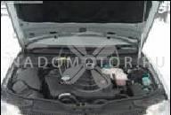 VW PASSAT B4 1.9 TDI ДВИГАТЕЛЬ С НАВЕСНЫМ ОБОРУДОВАНИЕМ BEZ НАВЕСНОГО ОБОРУДОВАНИЯ
