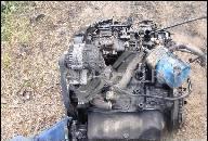 ДВИГАТЕЛЬ BNZ VW TRANSPORTER T5 2, 5 TDI 110 ТЫСЯЧ KM