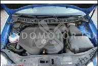 ДВИГАТЕЛЬ ТУРБОДИЗЕЛЬ APA ДЛЯ VW LT 28-46/VW T4 2, 5TDI 66KW ГОД ВЫПУСКА.2000-2005