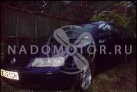 ДВИГАТЕЛЬ VW GOLF VENTO PASSAT ITP. 1.9D РЕКОМЕНДУЕМ!!!!! 240 ТЫС KM