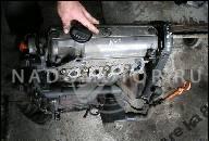 VW POLO LUPO 1.7 SDI ДВИГАТЕЛЬ AKU 100000 МИЛЬ