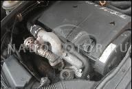 ДВИГАТЕЛЬ VW POLO LUPO 1.0 ALL СУПЕР