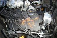 ДВИГАТЕЛЬ VW POLO IBIZA LUPO 1.4 TDI AMF