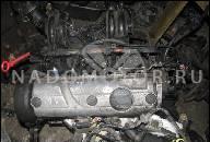 VW POLO GOLF IV LUPO ДВИГАТЕЛЬ 1.4 16V AFH В СБОРЕ