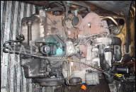 ДВИГАТЕЛЬ VW ANY AUS LUPO 2001 ТНВД DUSE 1, 2 TDI 61 Л.С.