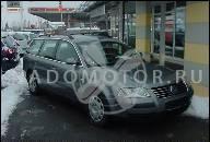 ДВИГАТЕЛЬ AUA 1.4 16V VW LUPO POLO 2000 ГОД