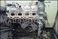 ДВИГАТЕЛЬ 1.4 16V AUA VW LUPO POLO 2001 ГОД 250 ТЫС KM