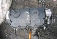 VW LUPO POLO A2 FABIA TDI ДВИГАТЕЛЬ AMF