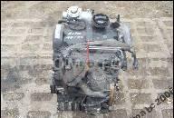 ДВИГАТЕЛЬ AMF VW POLO 6N2 LUPO 1, 4 TDI!!