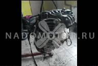 ДВИГАТЕЛЬ 1.4 16V VW POLO SKODA FABIA LUPO 02-09 BBY