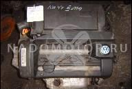 ДВИГАТЕЛЬ VW POLO LUPO SEAT IBIZA 1.4 16V 02-05 ГОД 140 ТЫСЯЧ КМ
