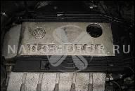 ДВИГАТЕЛЬ + КОРОБКА ПЕРЕДАЧ 1, 4 1.4 MPI VW POLO IBIZA LUPO