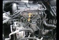 AUDI A2 VW LUPO POLO 1.4 TDI ДВИГАТЕЛЬ В СБОРЕ BNV