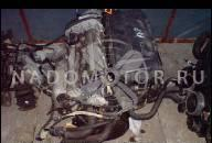 ДВИГАТЕЛЬ VW POLO LUPO FABIA IBIZA 1.4 16V 2000R AUB 100 ТЫС KM