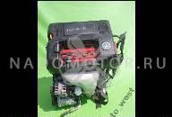 1.6 16V GTI 125PS ДВИГАТЕЛЬ ARC POLO 6N2 LUPO VW