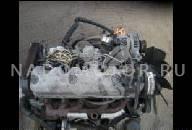 VW LUPO POLO ДВИГАТЕЛЬ 1.4 8V MPI AER ГАРАНТИЯ