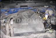 ДВИГАТЕЛЬ VW POLO LUPO AROSA IBIZA 1.7 SDI AKU 94-99
