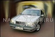ДВИГАТЕЛЬ VW POLO IBIZA FL LUPO AROSA 1.0 MPI AUC