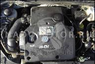 VW POLO LUPO AROSA 1.9 SDI ДВИГАТЕЛЬ AKU-GWARANCJA-