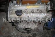 VW LUPO POLO ДВИГАТЕЛЬ 1.4 16V AHW