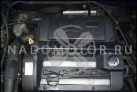 ДВИГАТЕЛЬ VW LUPO 1.4 8V MPI AKK AUD