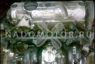 ДВИГАТЕЛЬ BEZ НАВЕСНОГО ОБОРУДОВАНИЯ VW POLO LUPO SEAT 1.4 16V BBY 100,000 KM