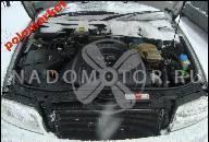 VW POLO LUPO AROSA IBIZA ДВИГАТЕЛЬ 1.0 AEV 60,000 КМ