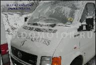 ДВИГАТЕЛЬ VW T4 CARAVELLA MULTIVAN 2.5 TDI 220 ТЫС. KM